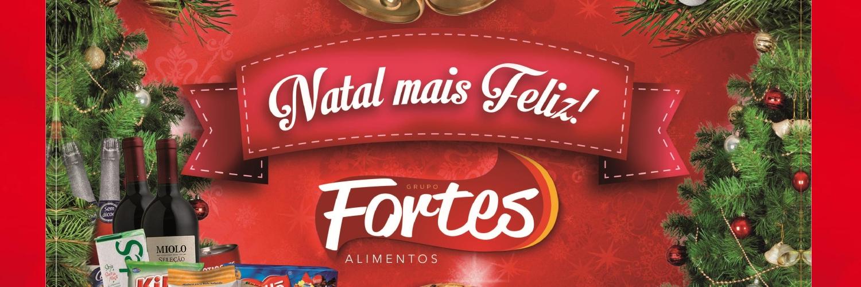 Cestas Natalinas em Campo Grande MS - Grupo Fortes Alimentos