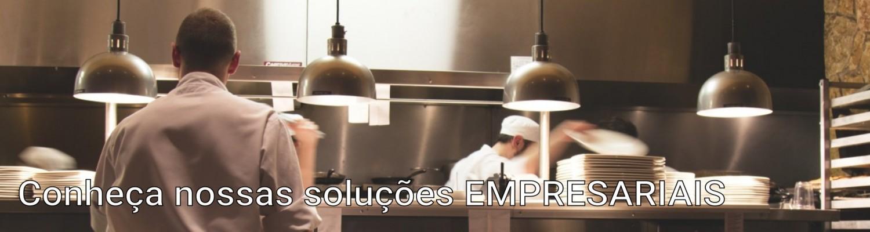Soluções Empresariais Grupo Fortes Alimentos